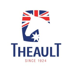 Logo Theault AU-FB-1